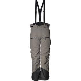 Isbjörn Offpist Pantalon de ski Enfant, mole